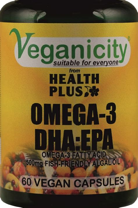 Why is supplementing Omega 3 so important for a vegan diet?
