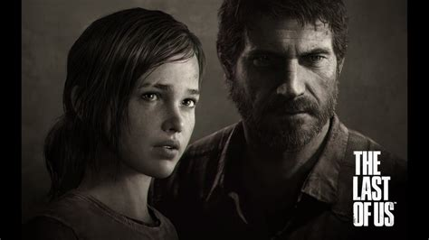 The Last of Us All Cutscenes (PS3) Game Movie 1080p HD