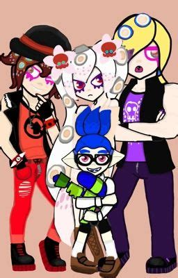 Are you An Inkling or a Octoling? - Beach - Wattpad