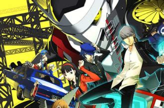 Persona 4 Golden PC Social Link Guide: Aeon (Marie
