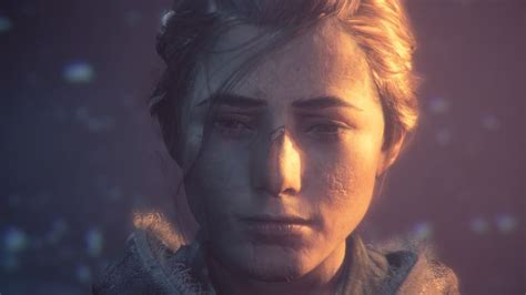Pin by Artur Grinn on A Plague Tale: Innocence in 2020