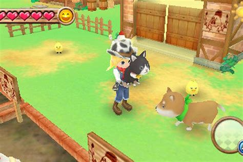 'Harvest Moon: A New Beginning' coming to North America